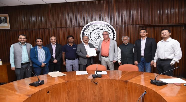 IBM-IIT Delhi collaborate for multi-year Research in AI