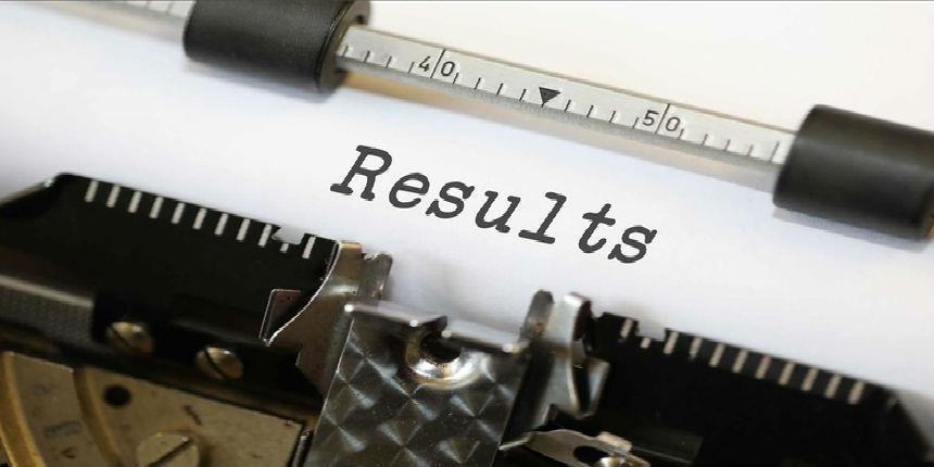 Jadavpur University Result 2019