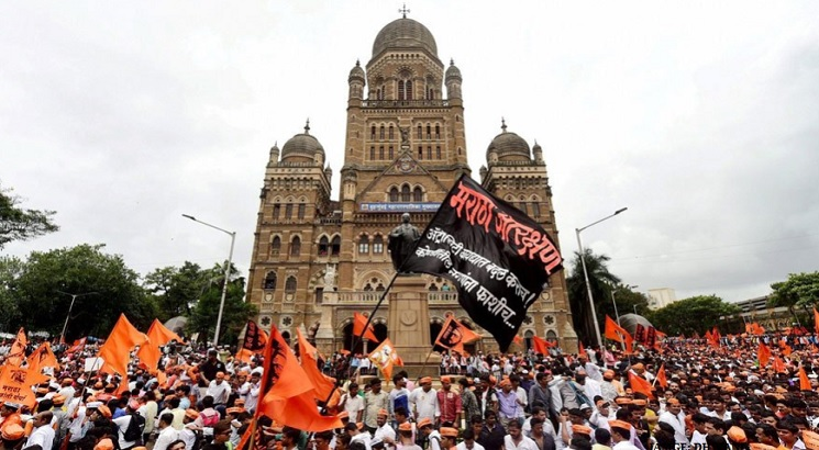 Maharashtra Assembly approves 16% reservation for 'Marathas' in education, jobs