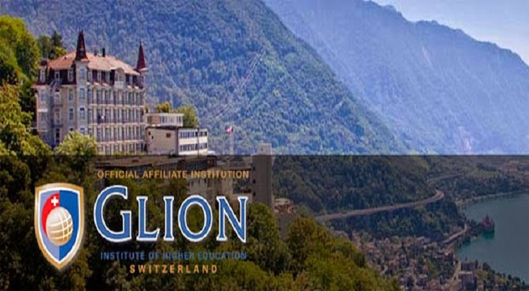 Glion launches master's degrees in hospitality, luxury, entrepreneurship and finance