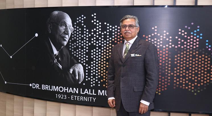 Hero MotoCorp dedicates Centre of Excellence BML Munjal University