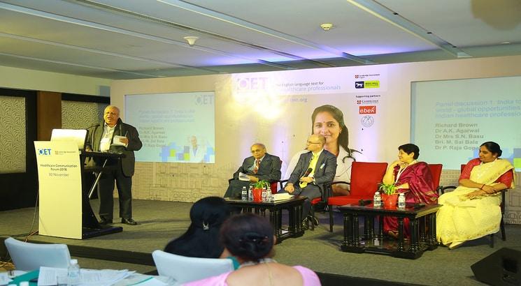 Successful Healthcare Communication Forum
