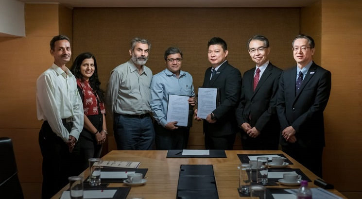 IIT Bombay to do joint R&D on Big Data, IoT and AI with Japanese IT major NEC