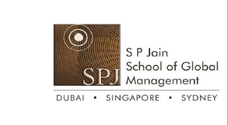 S P JAIN GLOBAL ranked 4 in THE-WSJ Business School Rankings