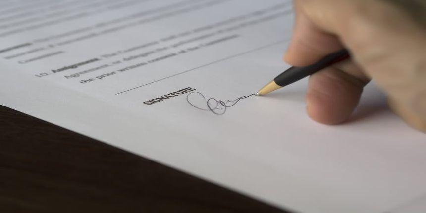 AIHMCT WAT Application Form 2019