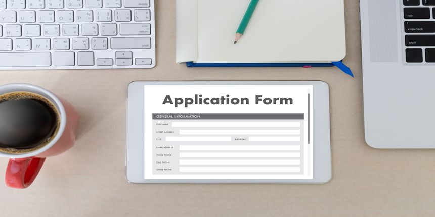 MAH HM CET Application Form 2019