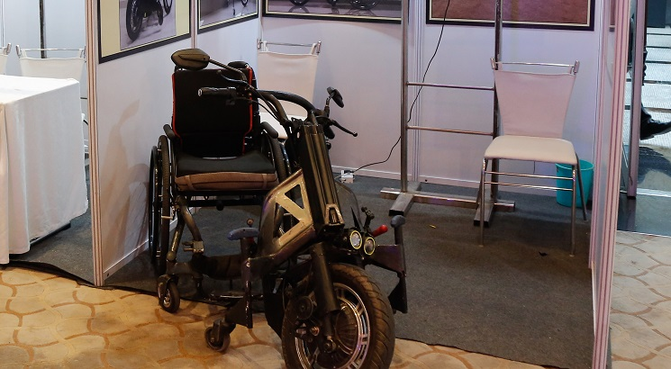 IIT Madras faculty showcase cutting-edge research on technologies for social impact