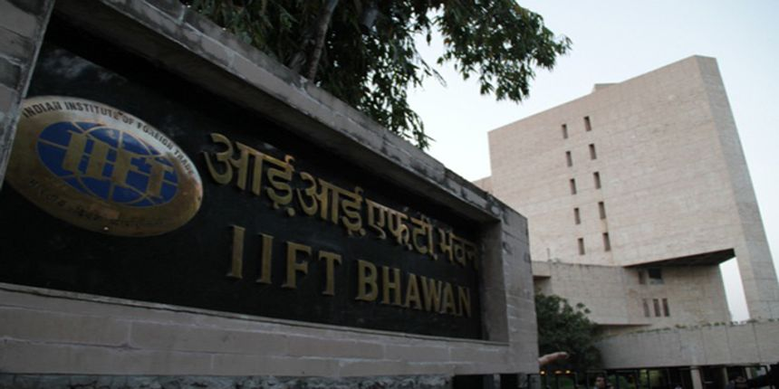 IIFT Fees Structure 2020