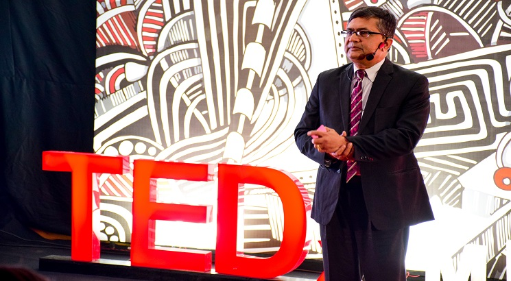 11 speakers share their inspiring experiences @ 3rd edition of TEDx IMI New Delhi