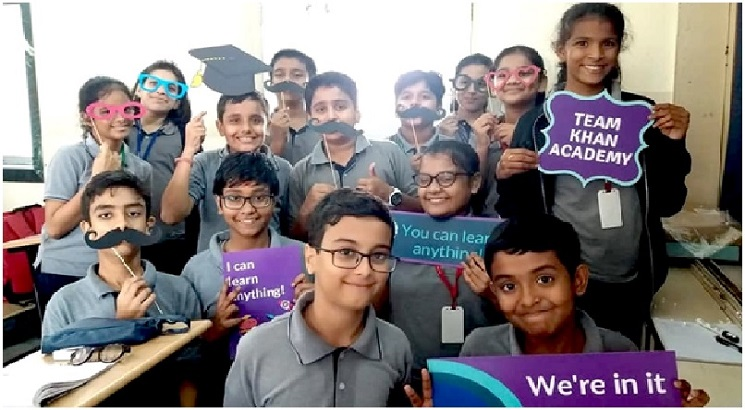 "Khan Academy announces winners of inter-school ""LearnStorm 2018""challenge"