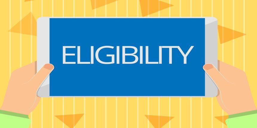TANCET MBA Eligibility Criteria 2019