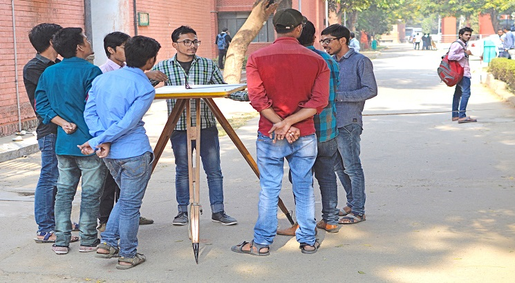 Engineering education reaching consolidation phase, only 57 apply for closure compared to 106 in 2017-18