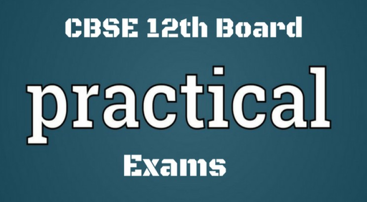 CBSE 12th Date Sheet announced for Practical exams; Exams start from Jan 16