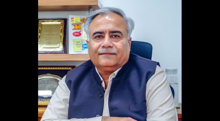 Manoj Arora roped in as BML Munjal University VC