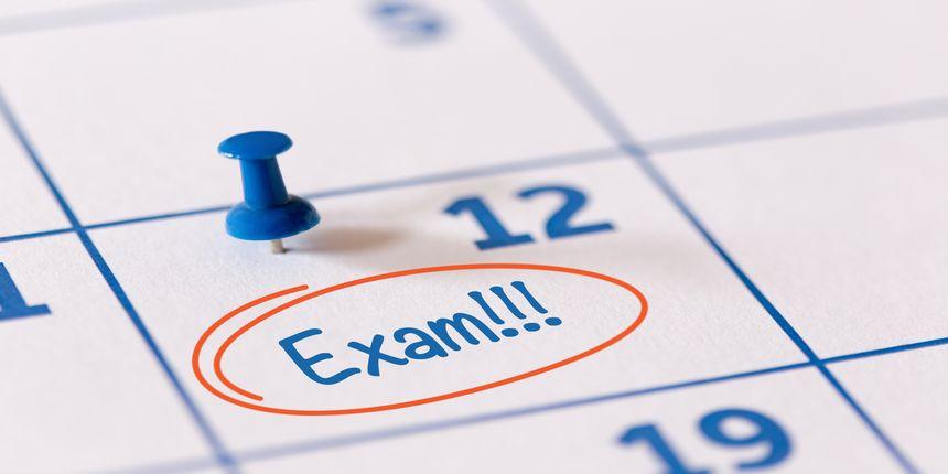 SSC GD Constable Exam Dates 2019