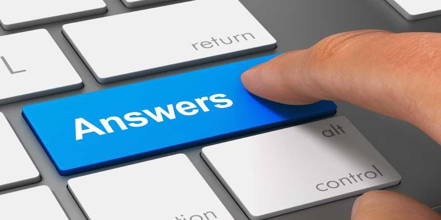 ASRB ARS Answer Key 2019