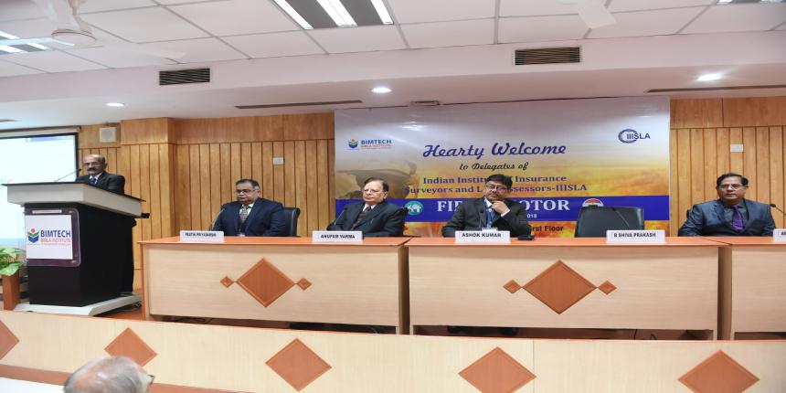 BIMTECH Greater Noida conducts three-day Management Development Programme