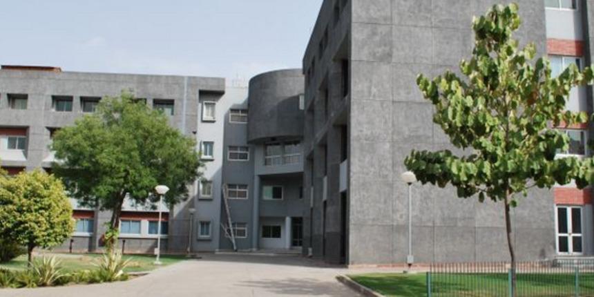 DU LLB Participating Institutes 2020