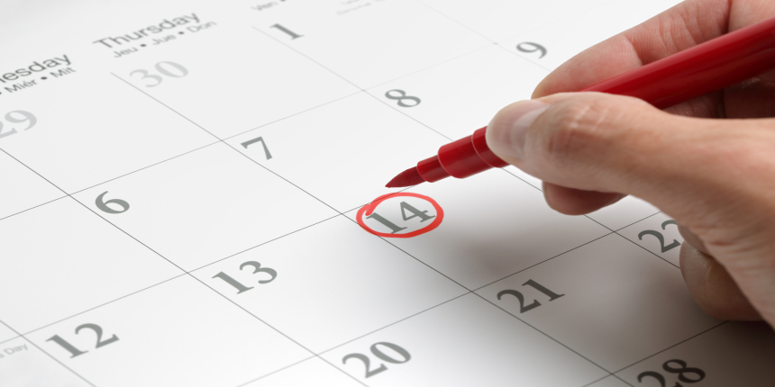 JMI BA LLB Important Dates 2020