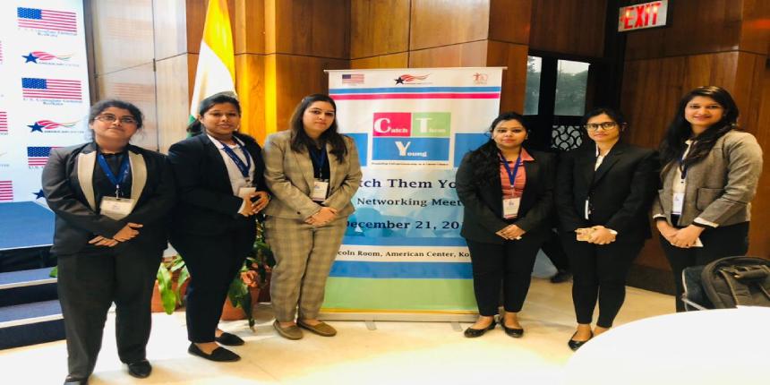 Summit on empowering women entrepreneurship held at Globsyn B-School Kolkata