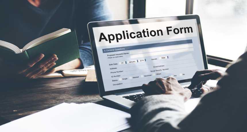 Bank of Baroda SO Application Form 2019