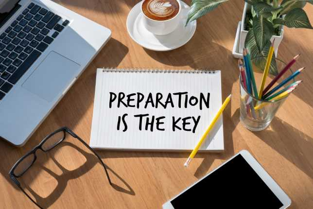 How to Prepare for SSC MTS 2019