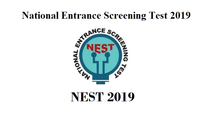 NEST 2019 application process to begin today at 6pm