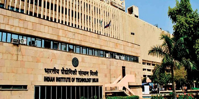 IIT Delhi, ICRC Launch Humanitarian Policy and Technology Platform