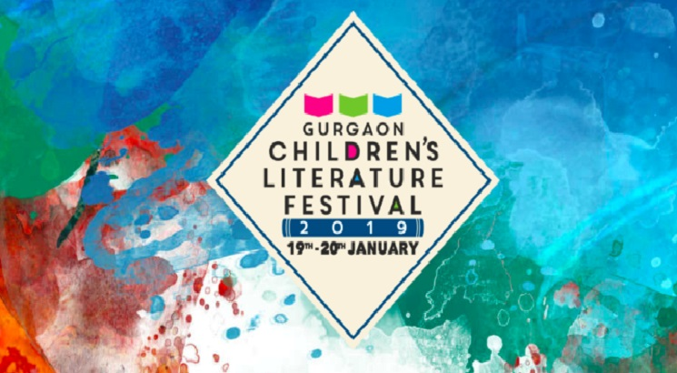3rd edition of the Gurgaon Children's Literature Festival is back
