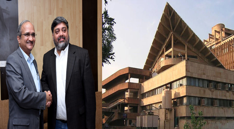 IIT Delhi's School of Public Policy gets a fresh lease of life with Tata Trusts