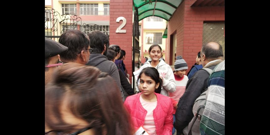 NIFT 2019: Creative Ability Test Paper was Easy; Overall GAT was not difficult