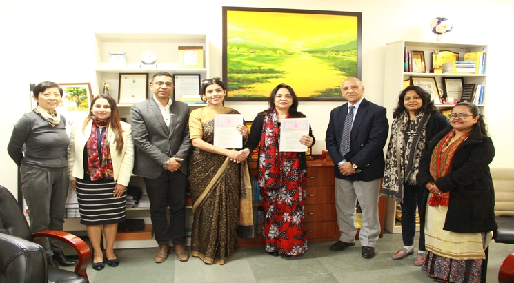 NEC Technologies India join hands with Amity University to offer Japanese language courses