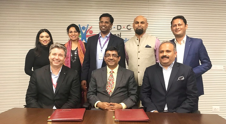 NSDC signs MoU with Renault-Nissan Alliance to upskill workforce for future technologies