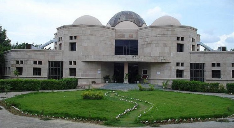 NMIMS Chief Academic Officer appointed founding Director of IIIT Lucknow