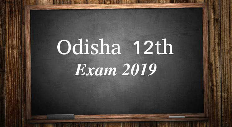 Odisha CHSE 2019 exam begins on March 7; read important instructions here