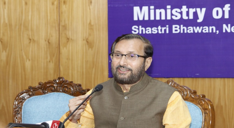 Centre to bring Ordinance on 200-point roster in two days, says Javadekar