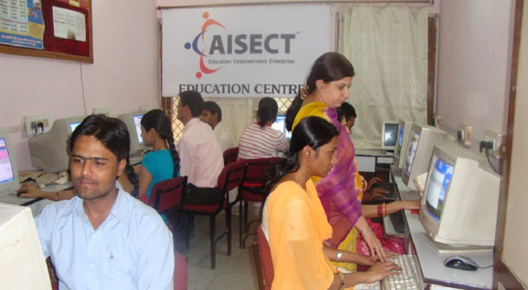 AISECT to train 950 minority community youth across 7 states