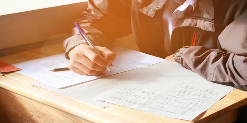 CRPF Exam Pattern 2019