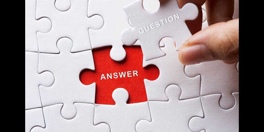 NCHMCT JEE Answer Key 2020
