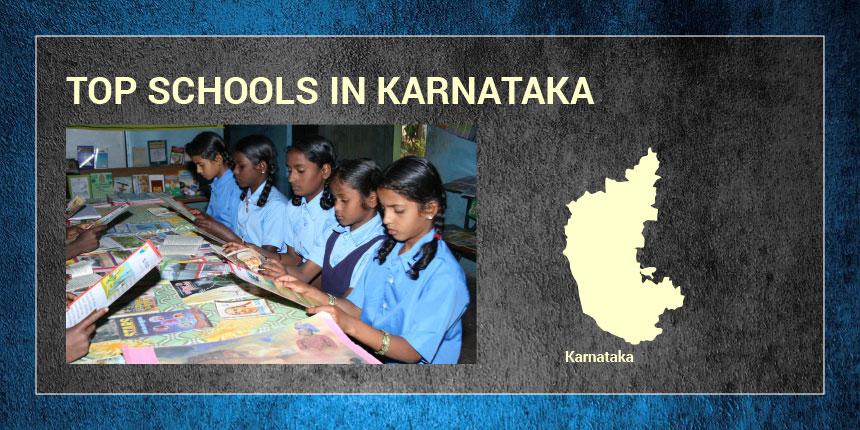 Top Schools in Karnataka 2019