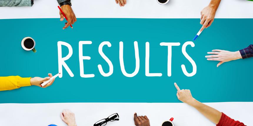 PU BA LLB Result 2019