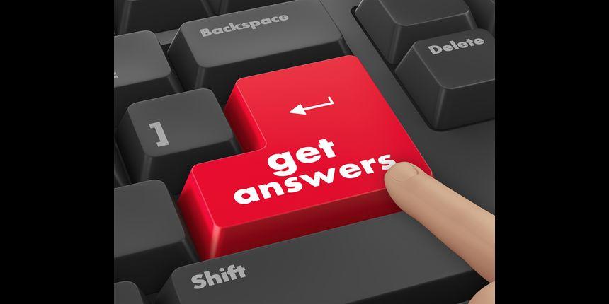 TANCET MBA Answer Key 2019