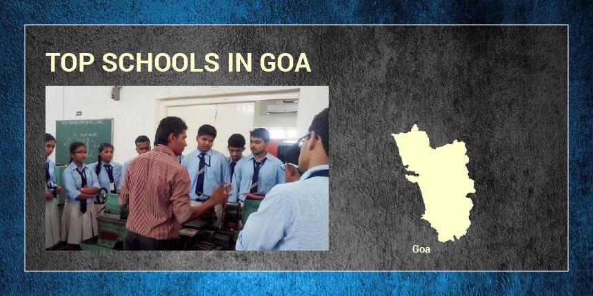 Top Schools in Goa 2019