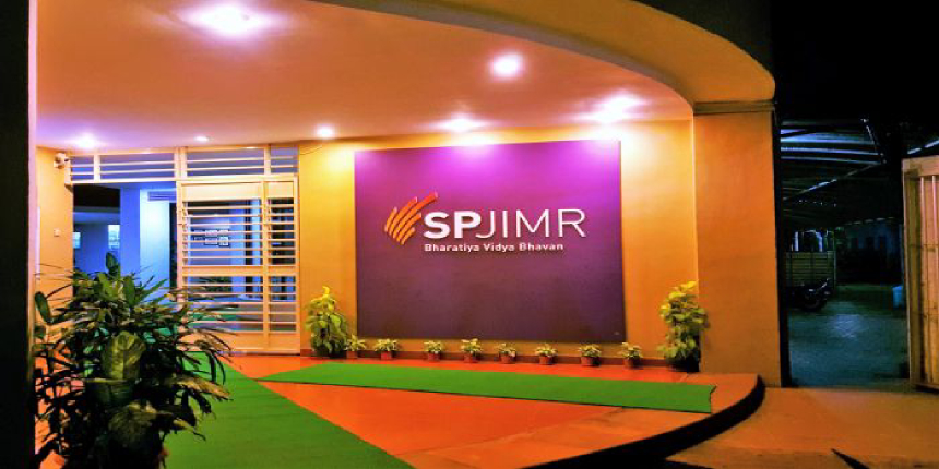 SPJIMR Placement Report 2019: Consulting domain fetches maximum offers