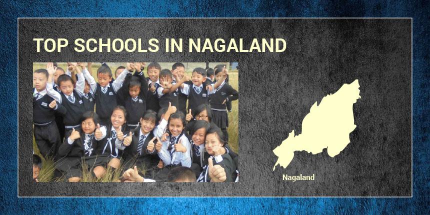 Top schools in Nagaland 2019