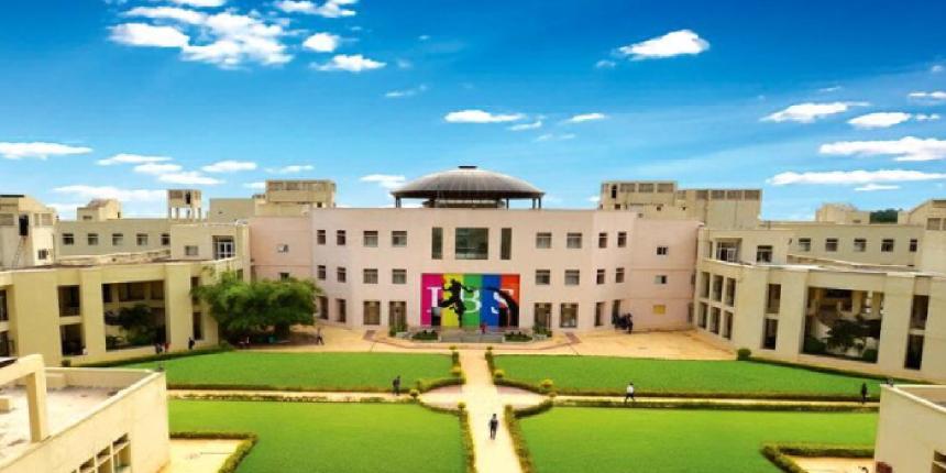 IBS Hyderabad Admission 2019