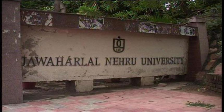 JNU MBA Seats and Fee