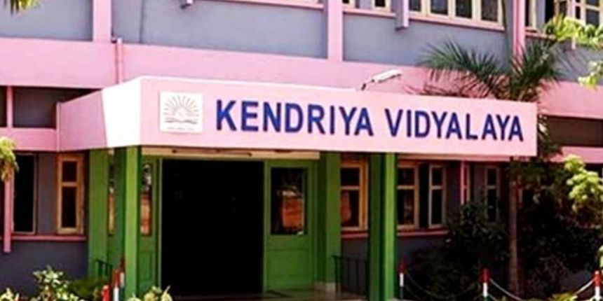 15 New Kendriya Vidhyalays to be Inaugurated on October 11