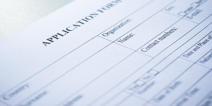 Amity JEE Application Form 2020