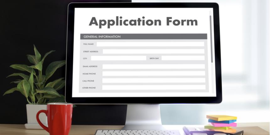 COMEDK UGET Application Form 2020